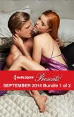 Book Cover Image. Title: Harlequin Presents September 2014 - Bundle 1 of 2:  Tycoon's Temptation\More Precious than a Crown\A Night in the Prince's Bed\Changing Constantinou's Game, Author: Trish Morey
