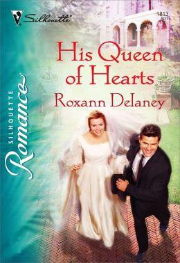 His Queen of Hearts