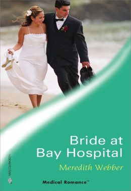 Bride at Bay Hospital
