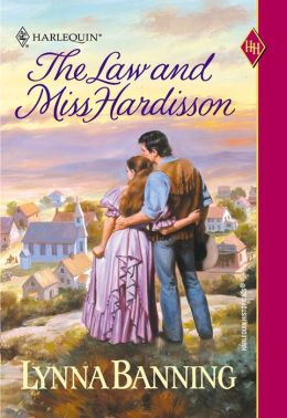 The Law and Miss Hardisson