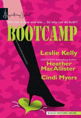 Bootcamp: Kiss and Make Up\Sugar and Spikes\Flirting with an Old Flame