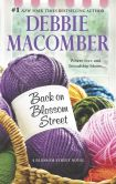 Book Cover Image. Title: Back on Blossom Street, Author: Debbie Macomber