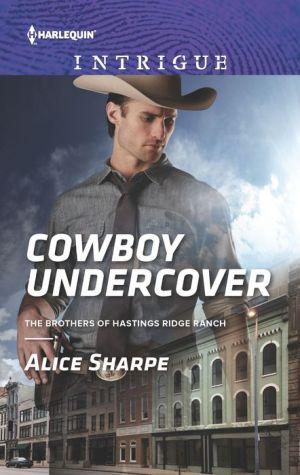 Cowboy Undercover