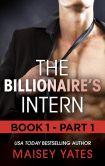 The Billionaire's Intern - Part 1