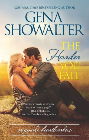The Harder You Fall