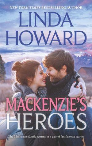 Mackenzie's Heroes: Mackenzie's PleasureMackenzie's Magic