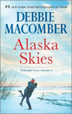 Alaska Skies: Brides of Brothers\The Marriage Risk