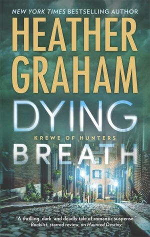 Dying Breath: A Paranormal Romance Novel