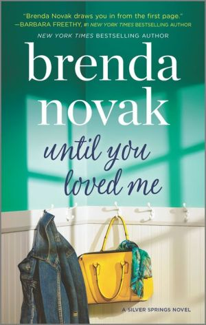 Until You Loved Me A Novel