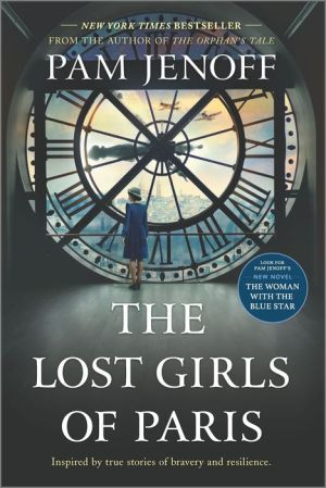 Book The Lost Girls of Paris