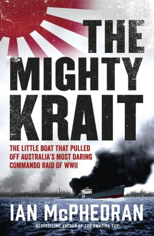 Book The Mighty Krait