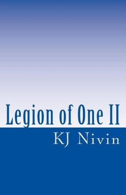 Legion of One II: Leader of the Land