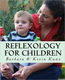 Reflexology for Children