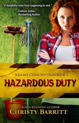 Hazardous Duty