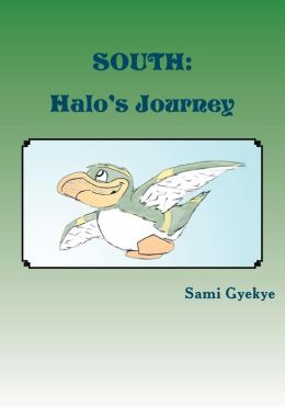 South: Halo's Journey