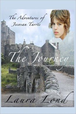 The Journey: The Adventures of Jecosan Tarres