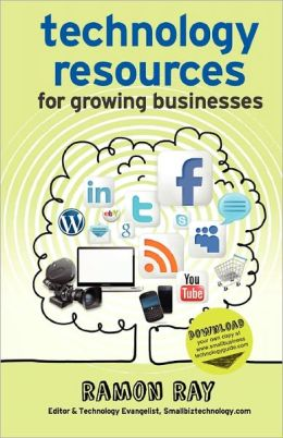 Technology Resources For Growing Businesses