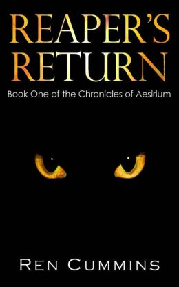Reaper's Return: Chronicles of Aesirium