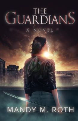 The Guardians: The Guardians Book One