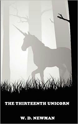 The Thirteenth Unicorn: Book One in the Ben Alderman Series