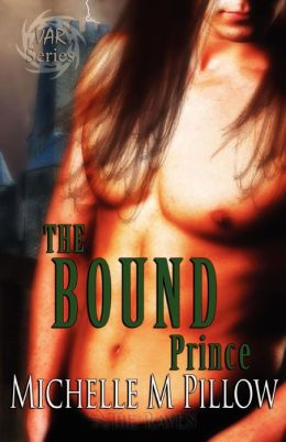 The Bound Prince (Lords of the Var Series #3)