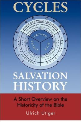 Cycles of Salvation History: A Short Overview on the Historicity of the Bible