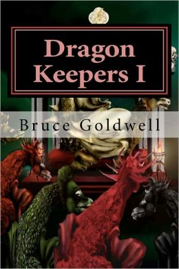 Dragon Keepers I