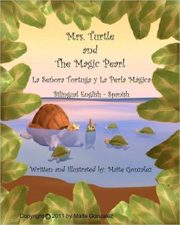 Mrs Turtle and the Magic Pearl