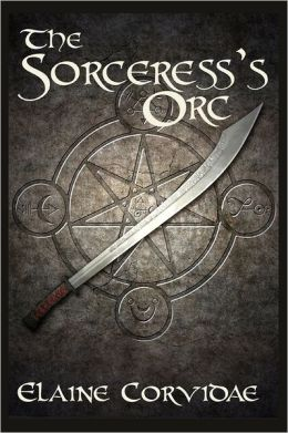 The Sorceress's Orc