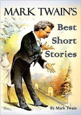 short essays mark twain The complete works of mark twain: the novels, short stories, essays and satires, travel writing, non-fiction, the complete letters, the complete speeches, and the.