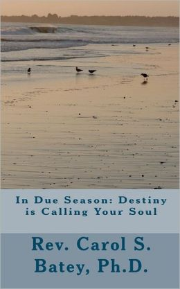 In Due Season: Destiny Is Calling Your Soul