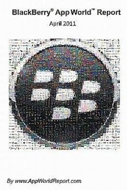 BlackBerry App World Report April 2011