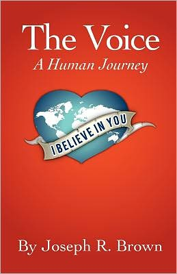 The Voice: A Human Journey