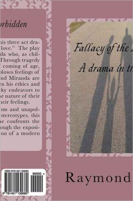 Fallacy of the Forbidden