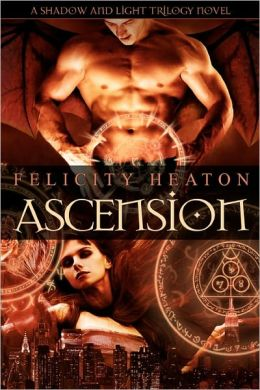Ascension: Shadow and Light Trilogy