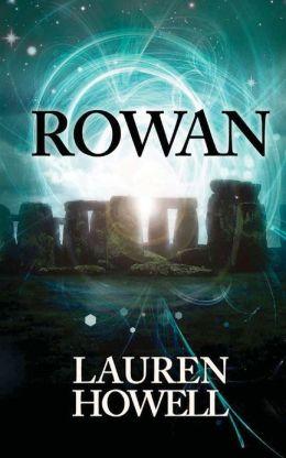 Rowan: Kelly Foster