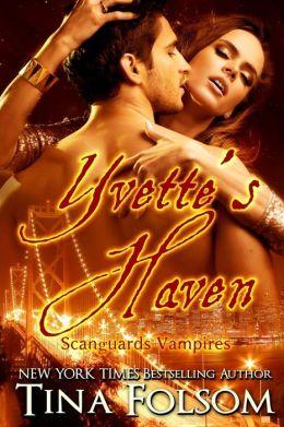 Yvette's Haven: Scanguards Vampires