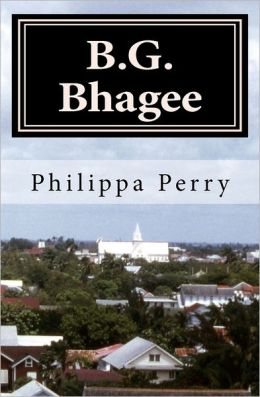 B. G. Bhagee: Memories of a Colonial Childhood