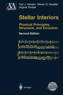 Stellar Interiors: Physical Principles, Structure, and Evolution