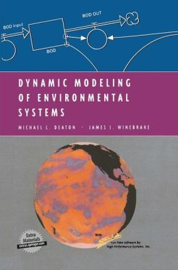 Dynamic Modeling of Environmental Systems