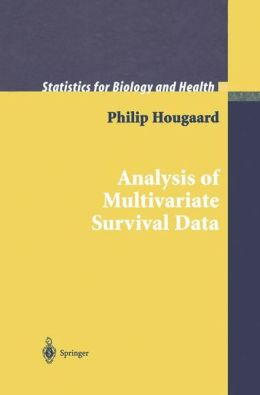 Analysis of Multivariate Survival Data