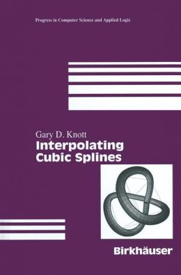 Interpolating Cubic Splines