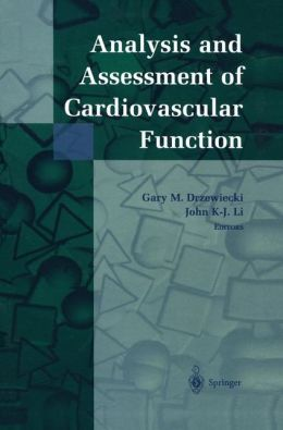 Analysis and Assessment of Cardiovascular Function