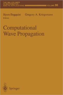 Computational Wave Propagation
