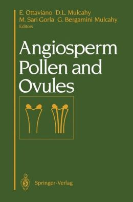 Angiosperm Pollen and Ovules