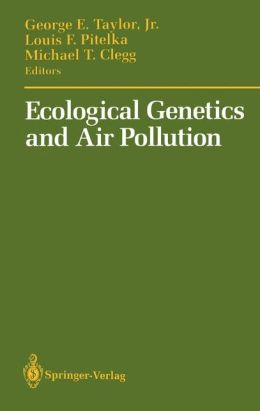 Ecological Genetics and Air Pollution