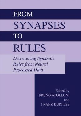 From Synapses to Rules: Discovering Symbolic Rules from Neural Processed Data
