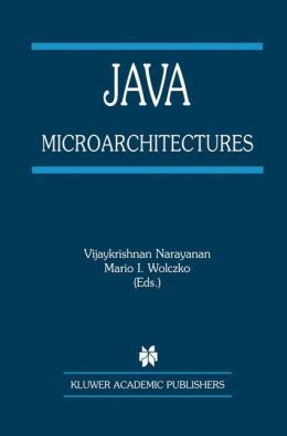 Java Microarchitectures