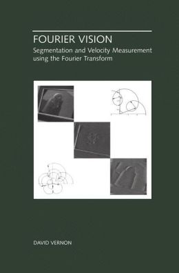Fourier Vision: Segmentation and Velocity Measurement using the Fourier Transform