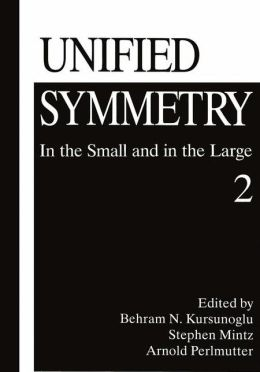 Unified Symmetry: In the Small and in the Large 2